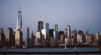 New York Skyline, New York City, NYC, New York, NYS, YSG Solar