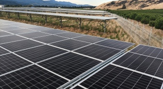 Low-and Moderate-Income, LMI, Community Solar, Solar Panels, YSG Solar
