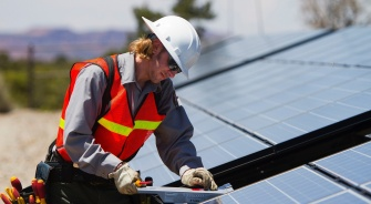 How to Pick a Solar Installer