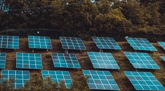 Solar Farm, Solar Panels, Solar Energy, Solar PV, YSG Solar