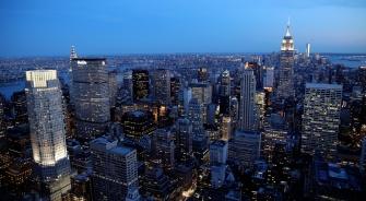 NYC, New York, YSG Solar