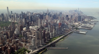 New York, NYC, Solar Panels, Solar Power, Solar Energy, YSG Solar