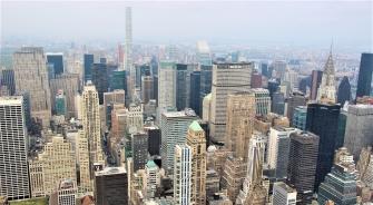 New York City, NYC, New York, YSG Solar