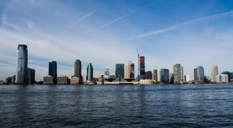 New Jersey Skyline, YSG Solar