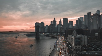 New York City, NYC, New York, NY, YSG Solar