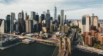 New York City, YSG Solar