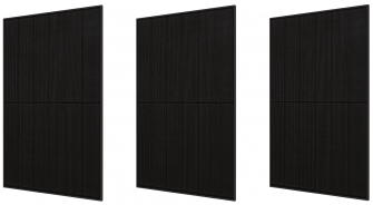 Solar Panels, Panasonic, EverVolt, 360W, 350W, YSG Solar