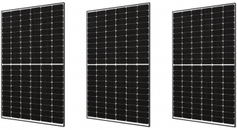 Solar Panels, Panasonic, EverVolt, 370W, 360W, YSG Solar
