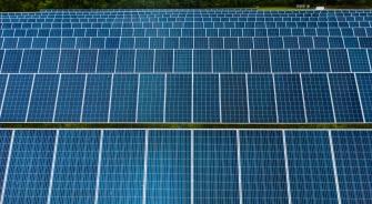Solar Panels, Solar Farm, Solar Land Lease, YSG Solar