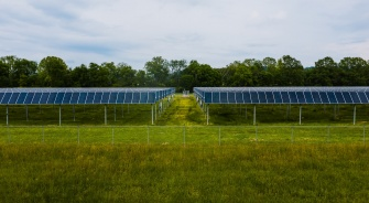 Solar Farm, Solar Panels, Solar Energy, Solar Power, YSG Solar
