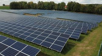 Community Solar, Solar Farm, Solar Panels, Solar Energy, Solar Power, YSG Solar