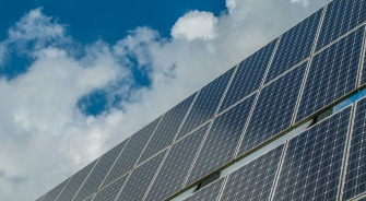 Community Solar or Rooftop Solar