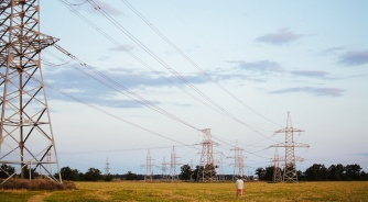 Power Grid, Utility Grid, Energy Grid, YSG Solar