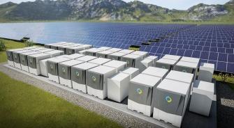 Solar Battery Storage System, YSG Solar