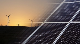 Renewable Energy, Solar Power, Wind Power, YSG Solar