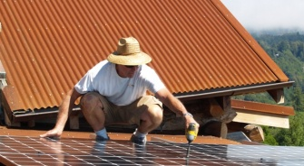 6 Steps to Going Solar