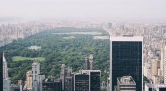 New York, Central Park, YSG Solar
