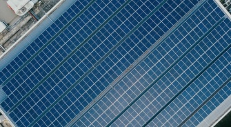 Warehouse Solar Panels, Commercial Solar, Rooftop Solar, YSG Solar