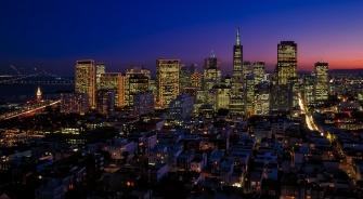 San Francisco, California, YSG Solar