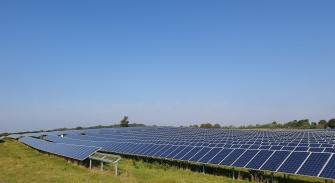 Solar, Solar Panels, Solar Land Lease, Solar Farm, YSG Solar