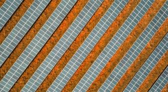 Solar Farm, Utility-Scale Solar, Solar Panels, YSG Solar