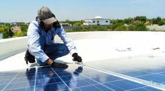 Solar Permits & Inspections
