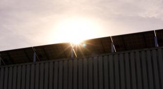 Rooftop Solar, Roof Solar, Solar Roof, YSG Solar