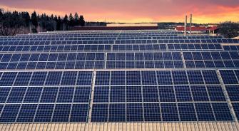 Solar, Solar Power, Solar Energy, National Grid, YSG Solar