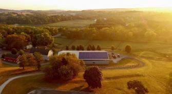 Solar Farm, YSG Solar