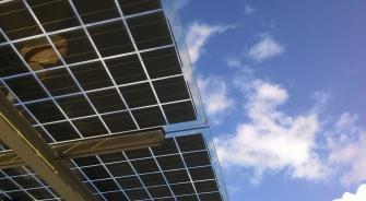 Solar Carport, Solar Panels, Rhode Island, YSG Solar