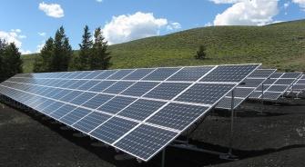 Solar Energy, Solar Farm, Solar Panels, YSG Solar