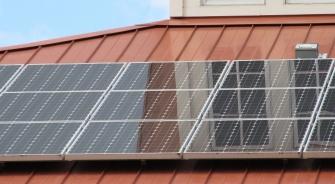 Solar Panels, Solar Roof, Solar PV, Solar Energy, YSG Solar
