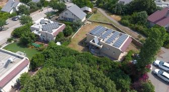 Rooftop Solar, Solar Panels, New York, YSG Solar