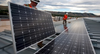 Solar Homeowners
