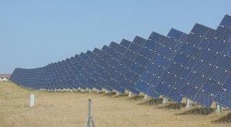 Solar Panels, Solar Farm, YSG Solar