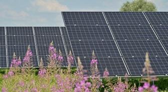 Solar Panel Array, Solar PV, Solar, YSG Solar