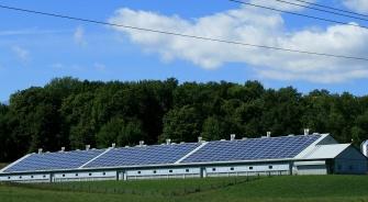 YSG Solar Property Value