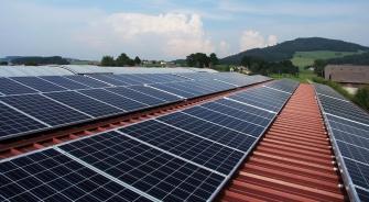 Rooftop Solar, Commercial Solar, Solar Panels, YSG Solar