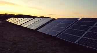 Solar Panel Installation, YSG Solar