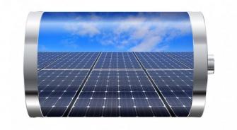 Solar Battery Storage, YSG Solar