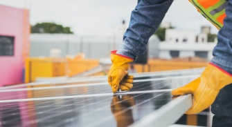 Solar Panel Installer, YSG Solar