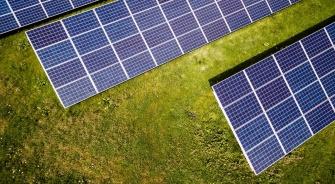 Solar Panel Array, YSG Solar