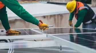 Solar Panel Installers, YSG Solar