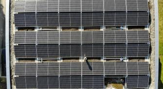Rooftop Solar Panels, YSG Solar