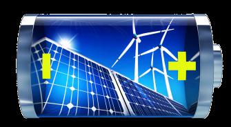 Energy Storage, Battery Storage, Solar, Renewables, YSG Solar