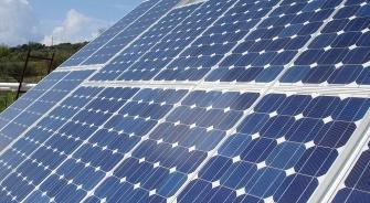 Solar Tax Step Down