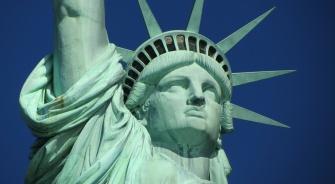 Statue of Liberty, New York, YSG Solar