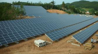 Solar Farm Money