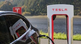 Tesla, Electric Vehicle, YSG Solar