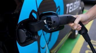 EV, Electric Vehicle, EV Charger, Renewable Energy, YSG Solar